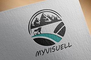 Farm Business Logo Design