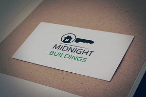 Architecture Logo Business Design 3