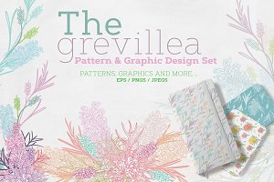 The Grevillea Design Collection