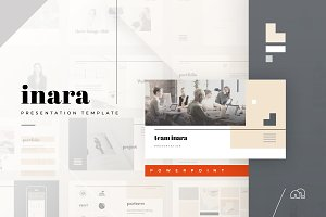 PowerPoint - Inara