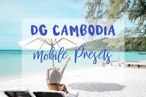 DG CAMBODIA MOBILE PRESETS