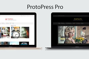 ProtoPress Pro