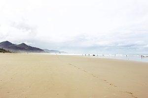 Cannon Beach South View