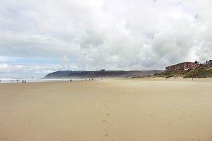 Cannon Beach North View