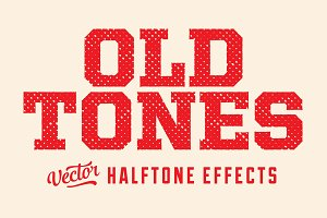 Old Tones