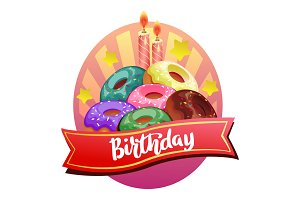 7 happy birthday label template