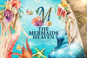 The Mermaids Heaven