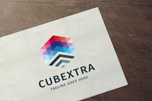 Cubextra Logo