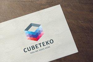 Cubeteko Logo