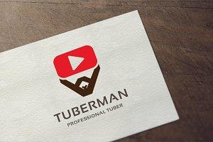 Tuberman Logo