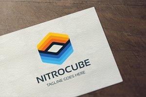 Nitrocube Logo