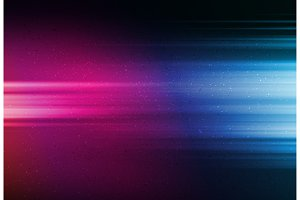 Abstract vector background, color light