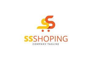 SS Shopping Logo