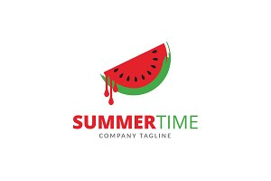 Summer Time Logo