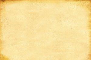 old paper parchment