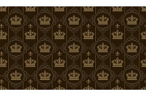 Royal Wallpaper