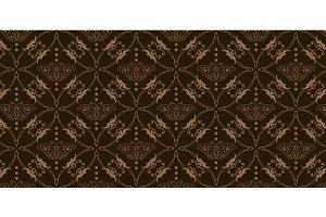 Сhinese pattern