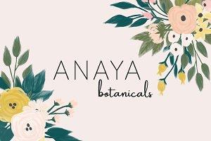 Anaya Botanicals