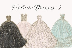 Fashion Dresses 2