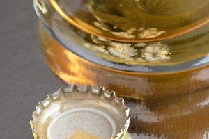 Beer Cap Macro