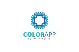Color App Logo