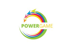 Power Game Logo