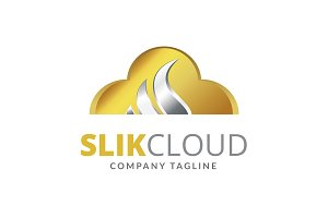 Silk Cloud Logo