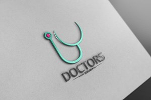 Doctor Logo