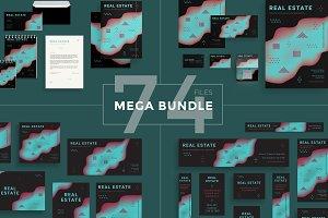 Mega Bundle   Real Estate Company