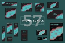 Promo Bundle | Real Estate Company