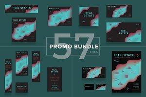Promo Bundle   Real Estate Company