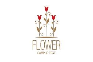 Flower Edition I (Logos)