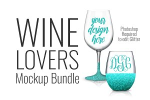 Wineglass Lovers Bundle