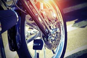 Bike riding across North America