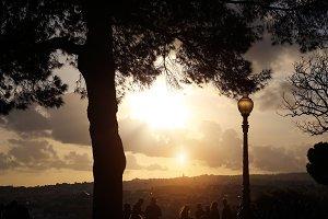 Lisbon, Saint George Castle