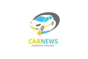 Car News Logo