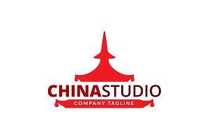 China Studio Logo