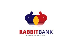 Rabbit Bank Logo