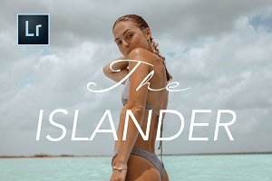 The Islander - Presets pack