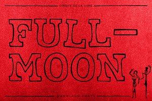 Cirque de la Lune FullMoon (outline)