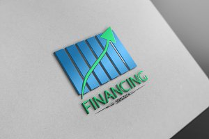 Finance Logo Version4
