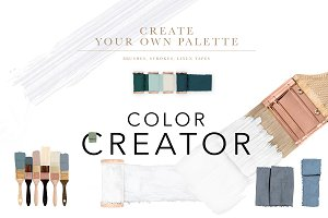 COLOR CREATOR