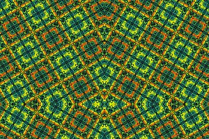 Luxury Modern Geometric Seamless Pattern