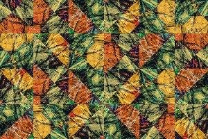 Luxury Grunge Digital Pattern