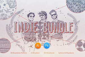 Great indie Bundle