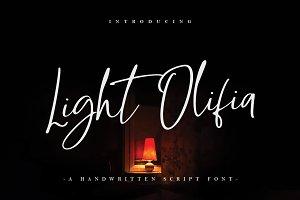 Light Olifia