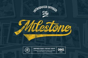 Milestone Script (PROMO)