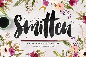 Smitten Script + Bonus Goodies!