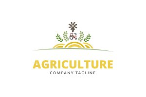 Agriculture Logo
