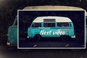 Travel Memories Slideshow